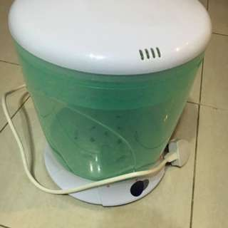 Steam Steriliser