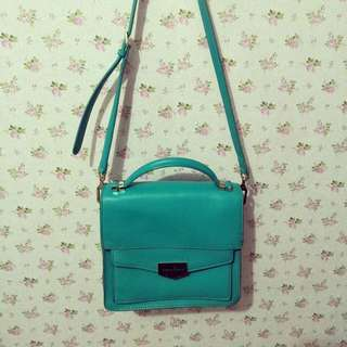 Tas Charles and Keith