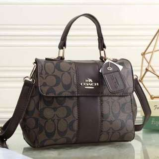 📌NEWEST 📌COACH SLING BAG HERE!
