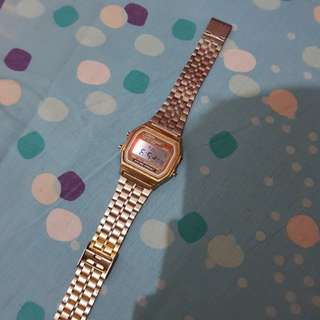 Casio Vintage Original Japan MURAH