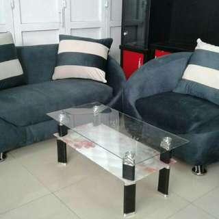 Sofa set Dorayaki