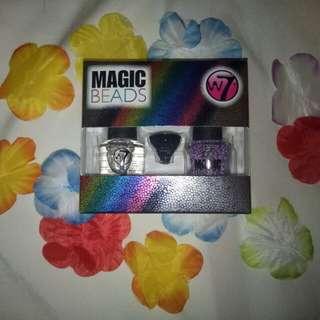 Nail kit •Magic Beads•