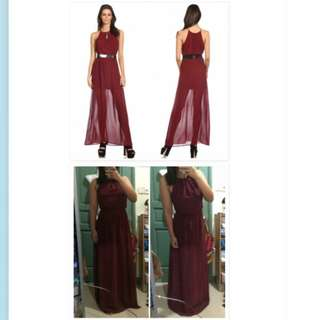 Lucy in the Sky Maxi