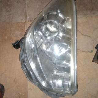 Myvi 2013 headlamp