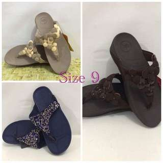 Fitflops Size 9