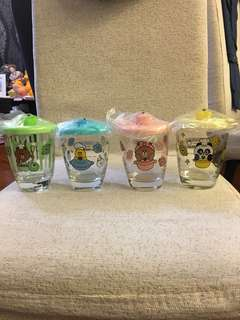 7-11 Le Creuset x LINE Friends cups
