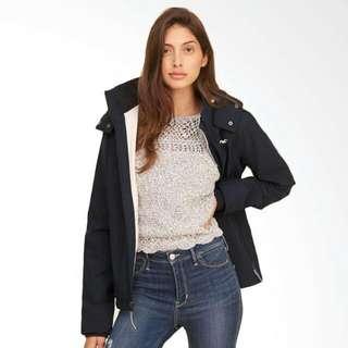 Jacket Holister