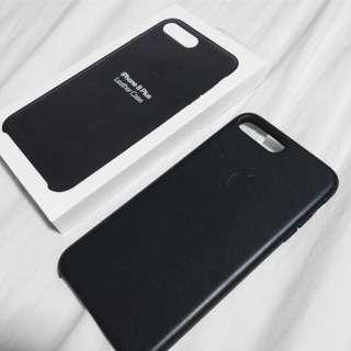 iPhone 7/8 Plus Original Leather Case