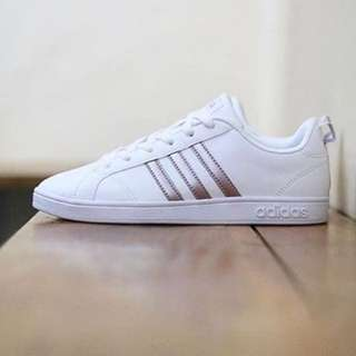Adidas Neo advantage clean sneakers