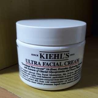 Kiehl's Ultra Facial Cream 1.7oz 50ml