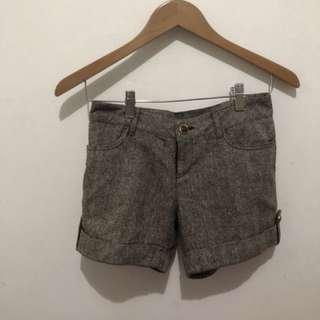 Brown Hotpants