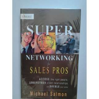 SuperNetworking