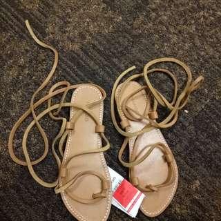 Sandal mango gladiator ori