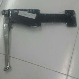 [Clearstock] vespa px sprint excel side stand