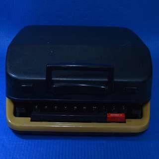 ROYAL850 舊款打字機 日本製