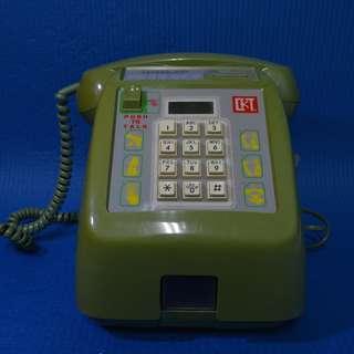商用投幣電話