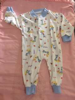 NEW❗️Sleepsuit Libby