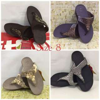 Fitflops Size 8
