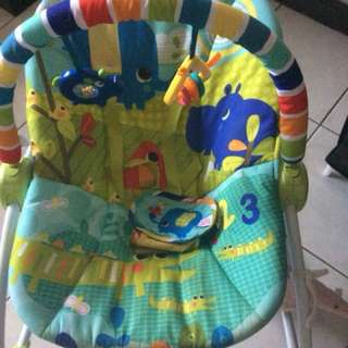 Baby rocking Chair MOTHERCARE