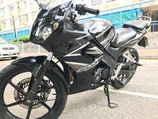 Honda 2007
