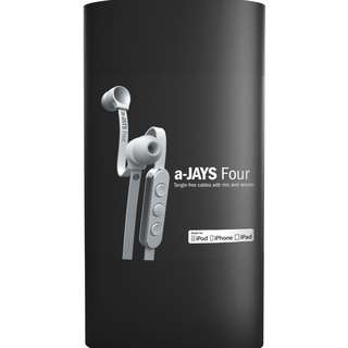 New and Sealed - Jays Four White for Android