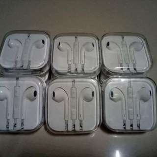 Class A iphone earphones