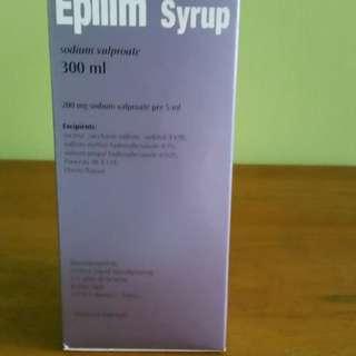 Epilim Syrup