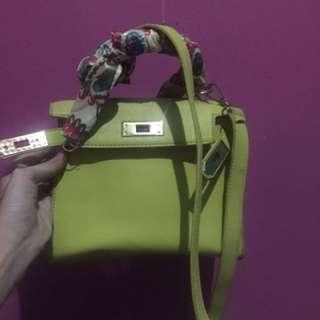Hermes mini bag