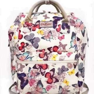 BRANDED CathKidston(handbag&backpack)