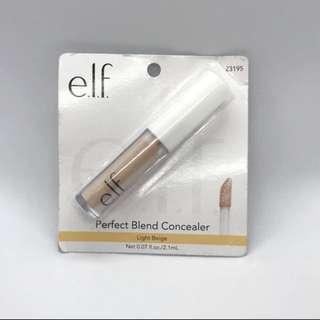 ELF Makeup Perfect Blend Concealer - Light Beige
