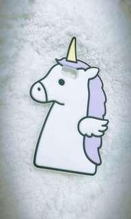 iPhone 7 unicorn case