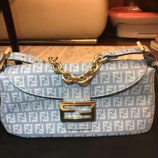 Fendi summer edition bag