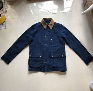 GU warehouse worker jacket blazer Dickies Carhartt