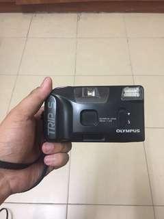Olympus Trip S 35mm Film Camera
