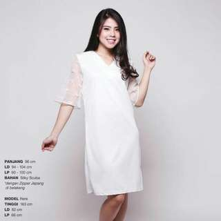 Azura Rubi Dress