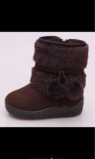 Winter Baby Snow Boots