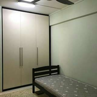 Clementi B339 Ave5 room for you