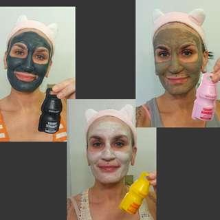 Skin's Boni mud pack FOR SALE❗
