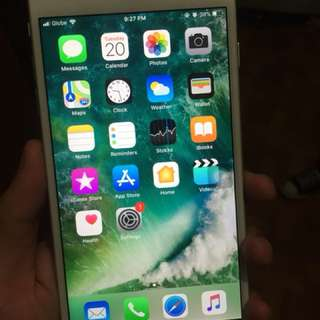 Iphone 6 plus Factory Unlocked