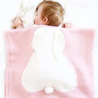 Baby Blanket preorder