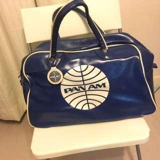 ***Rare*** Marc Jacobs x PANAM Duffle Bag