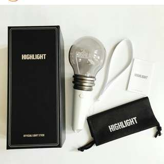 Official Lightstick HIGHLIGHT