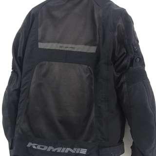 Komine jacket