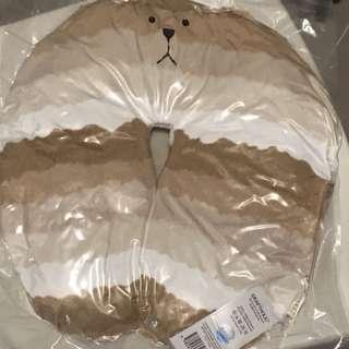全新Craftholic頸枕