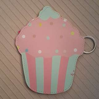 Character Coin Purse