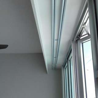 Curtain Track/Rail Supply And Installation Services
