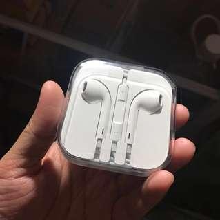 限時特價 Apple IPhone 6/6s原廠耳機