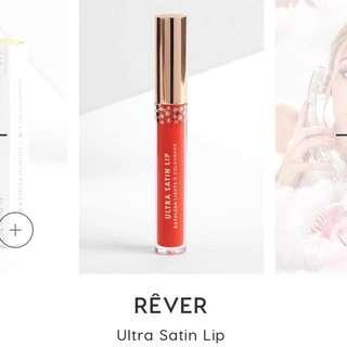 {bn} colourpop ultra satin lip in rever