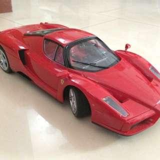 Enzo Ferrari (SilverLit) RC