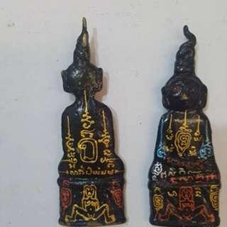 Phra Ngan (a pair)